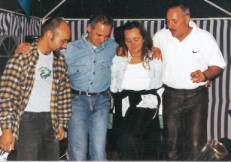 Katjas gro�e Br�der